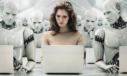 人工智能重新定义金融创新意义重大