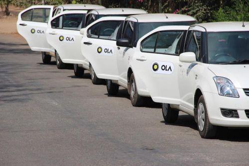 腾讯向印度打车巨头Ola投资4亿美元 获9.57%股份 - 金评媒