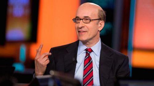 IMF前首席经济学家:比特币终将崩跌 但区块链长存 - 金评媒