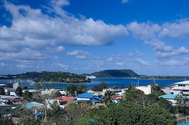 比特币居然可用来买国籍,岛国瓦努阿图国籍要价不到44个 - 金评媒