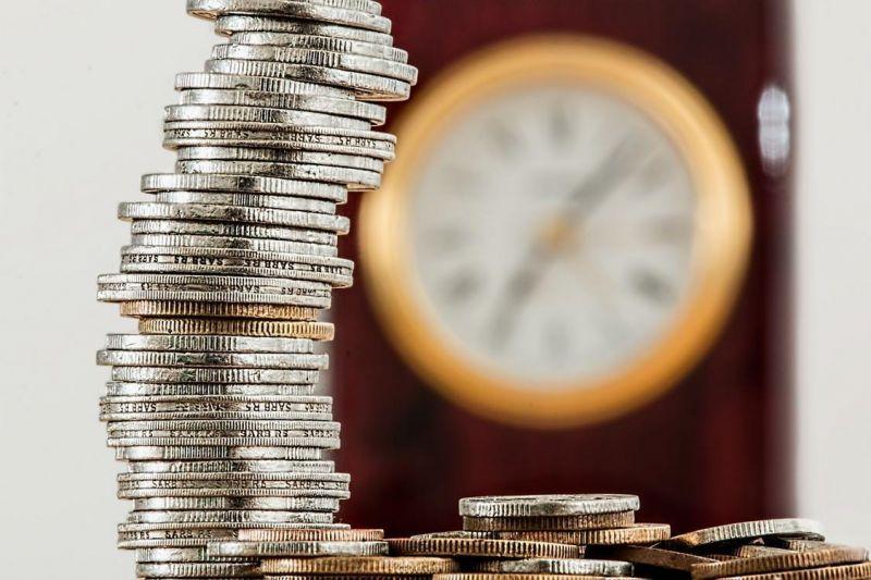 链车金服发布逾期公告  平台分20期垫付本金 - 金评媒