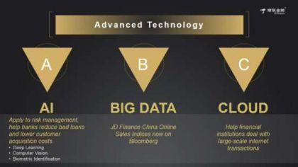 京东金融获财资管理领域全球大奖  科技能力亚洲领跑