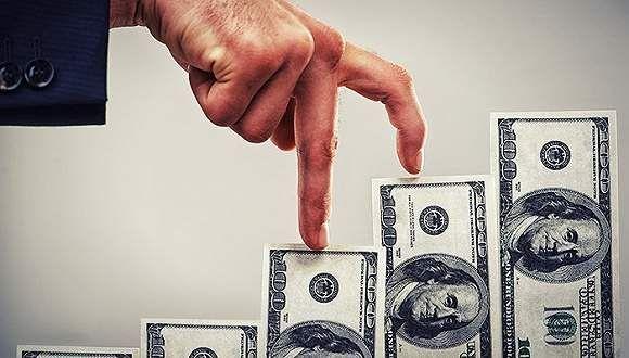独家|消息称玖富完成数亿美元巨额融资  投资方背景深厚 - 金评媒