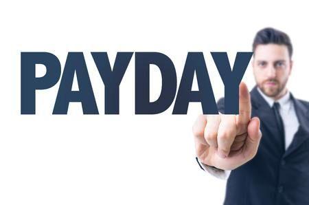 """发薪日贷款:年轻人的""""信贷流感"""" - 金评媒"""