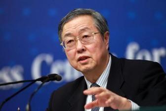 周小川:中国有能力和信心防范系统性风险