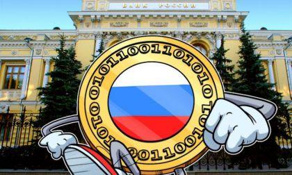 普京确定俄罗斯将发行加密卢布,法定数字货币发行潮来袭