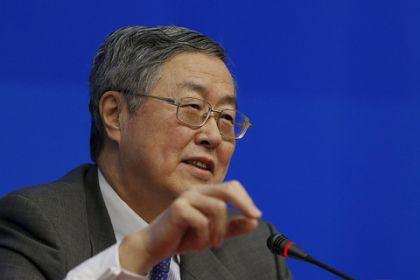 周小川:金稳委将关注四大问题 GDP下半年有望实现7%