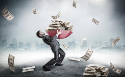 """融资监管新风向: """"律核风暴""""、力推可转债"""