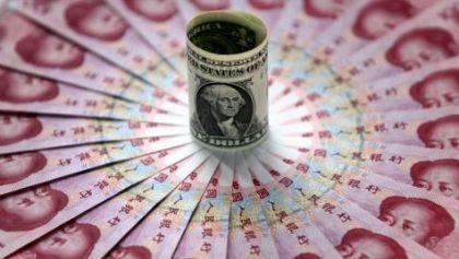 中国经济预期乐观 在岸人民币国庆节后升值近1%