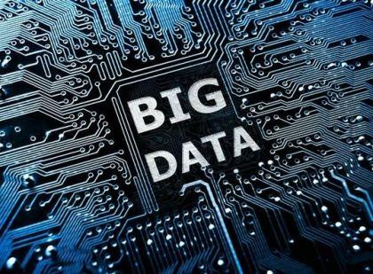 大数据化金融:马云致股东信里的金融发展新逻辑