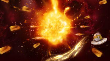 神奇!你的黄金首饰,可能源于数亿年前的中子合并