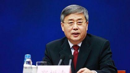 郭树清:继续加强风险管理 重点支持普惠金融