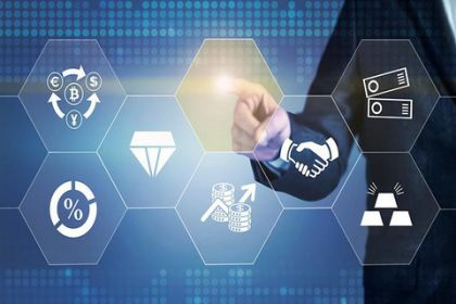 人工智能将创造未来银行?