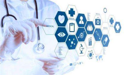 人工智能+互联网后,医疗行业竟成最大受益者