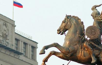 """继加密卢布之后,""""莫斯科币""""Moscowcoin横空出世"""