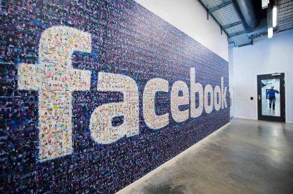 Facebook宣布进军中小企业借贷市场
