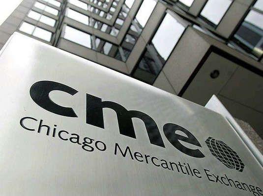 芝加哥商品交易所(CME)计划推出比特币期货,比特币投资方式逐渐多元化 - 金评媒