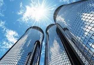 现今中国之房地产行业分析
