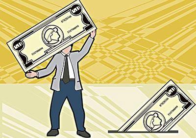 理财窍门:钱这样放 有余额宝的灵活+8%的年收益