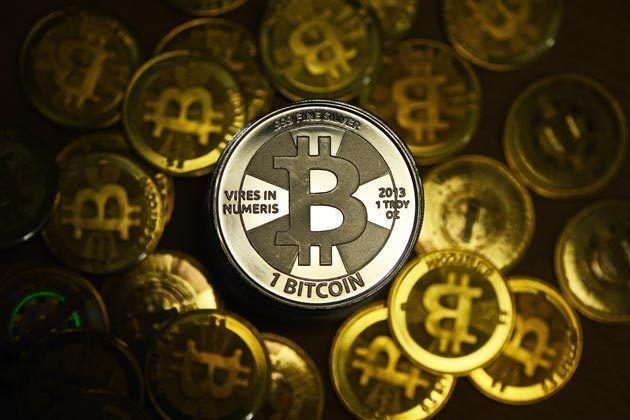 全球金融期货之父:比特币可能成为新一类资产 - 金评媒