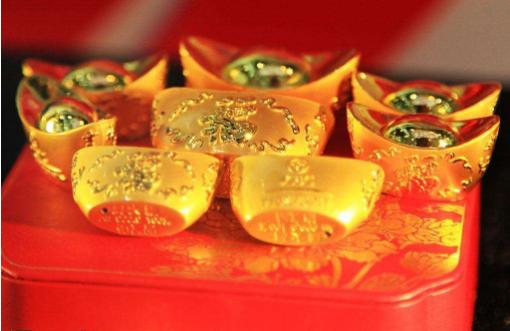 黄金市场逐步对外开放 助力人民币国际化进程 - 金评媒