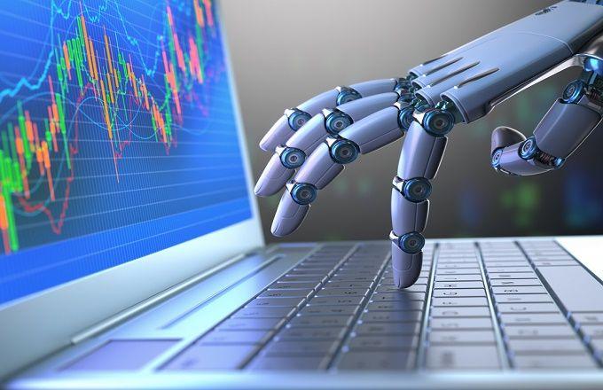 94%外汇交易商将引入机器人交易 你的对手或不再是人类! - 金评媒