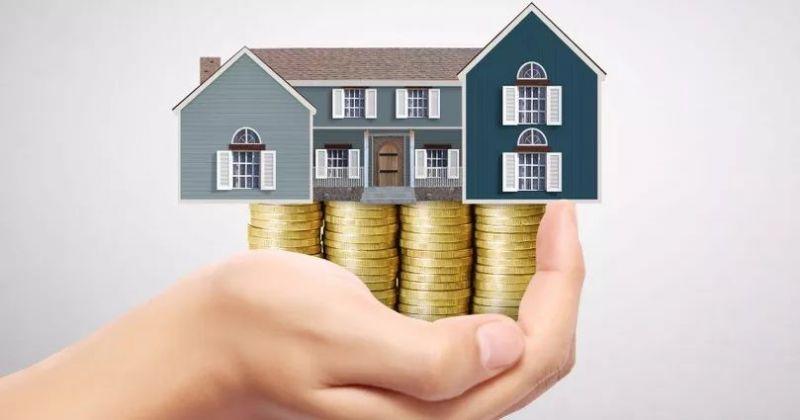"""租房贷款是房屋租赁的""""校园贷""""?存套现去炒房可能 - 金评媒"""