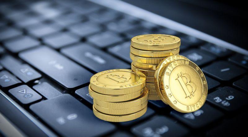 基于区块链的电子货币或成未来角逐领域 - 金评媒