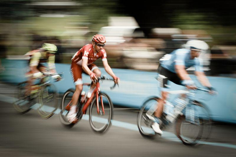 品牌视角下的共享单车:高维竞争与低维竞争 - 金评媒