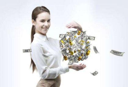 女性P2P理财者有什么特点?