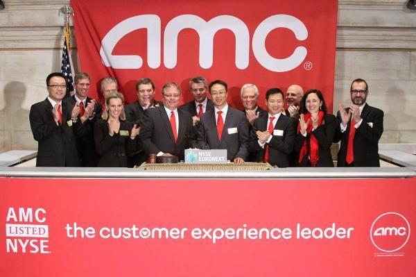 万达海外资产AMC院线持续亏损,全球总负债42.9亿美元 - 金评媒