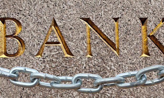 金融数据共享2:在巨变中,3家银行已经赢在起跑线上 - 金评媒