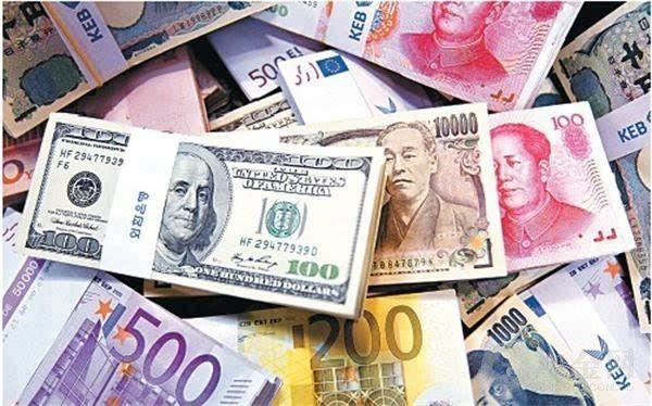 我国外汇储备实现九连涨 规模有望继续保持稳定 - 金评媒