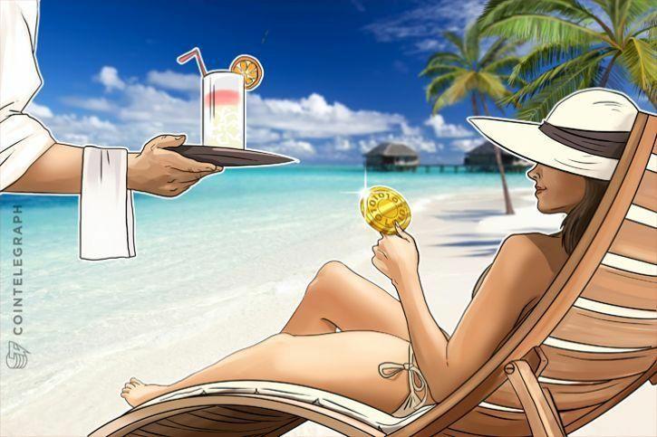 俄罗斯旅游局官员:区块链将改变本国旅游业 - 金评媒