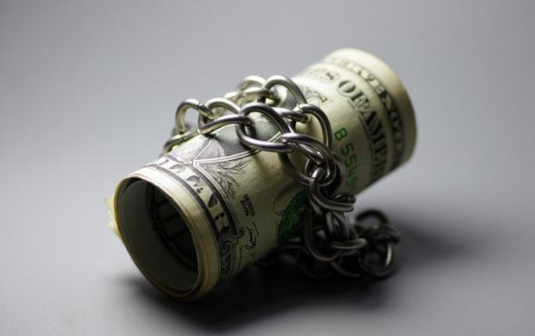 现金流捉襟见肘,多家券商加大发债借款力度 - 金评媒