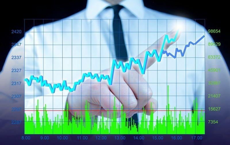 1235家公司发布全年业绩预告 超七成预喜 - 金评媒