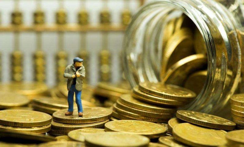 互金10月融资:网络借贷大热,仅3家金额过亿! - 金评媒