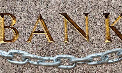 金融数据共享2:在巨变中,3家银行已经赢在起跑线上