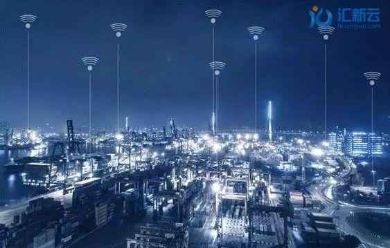 智慧城市如何利用区块链进行革新 - 金评媒