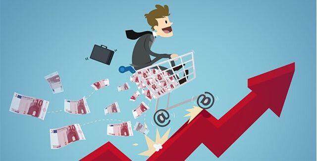 现金贷背后闪现上市公司身影 有的主业直接变为网贷 - 金评媒