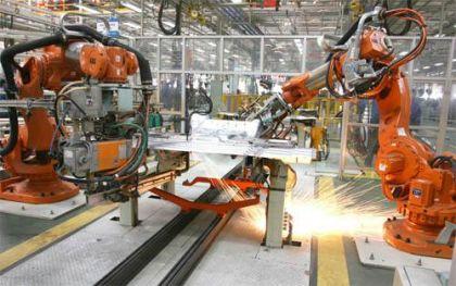 人工智能时代   工业机器人快速发展