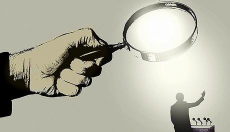 失信被执行人曝光平台或年内搭建 信用红黑名单统一标准 - 金评媒