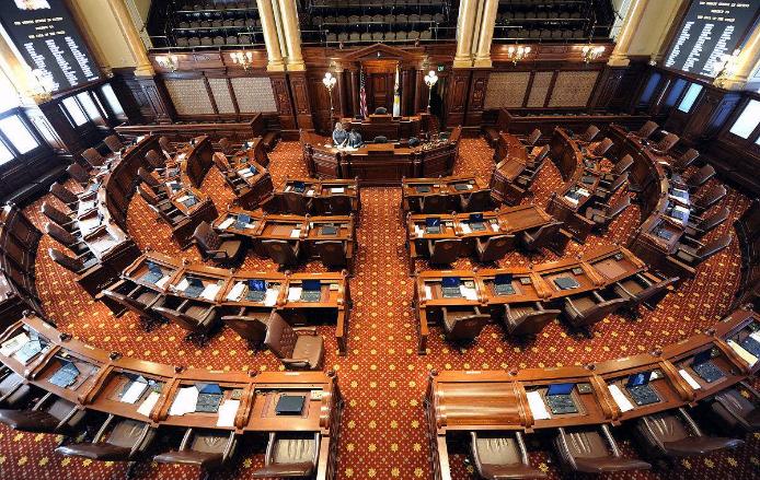 美参议院最大力度的去监管措施:为区域性银行松绑 - 金评媒