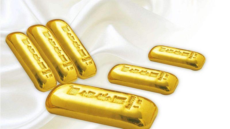 吓破胆!黄金从抛售中略微复苏 - 金评媒