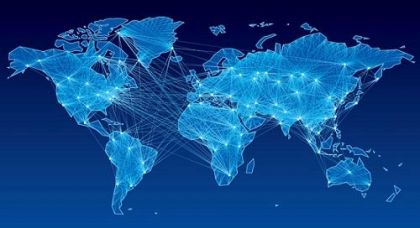 """区块链界的""""支付宝""""和""""Airbnb""""要出来了?迪拜欲成为区块链中心?"""