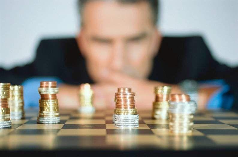 贫富差距愈演愈烈:1%的富翁拥有全球一半财富 - 金评媒