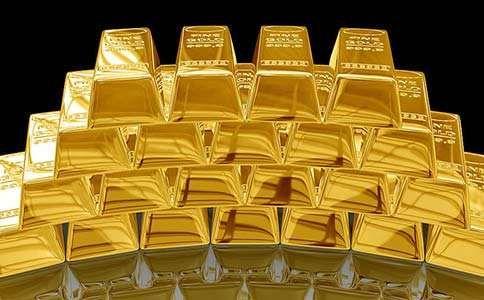 【收盘】黄金从一周低位回升 - 金评媒