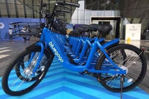 小蓝单车员工曝公司解散 昨日已遣散大部分员工 - 金评媒