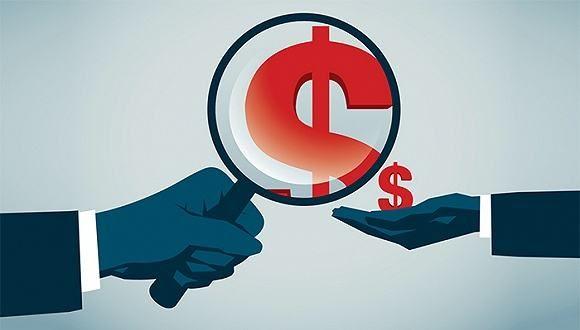 余额宝、银行理财收益都不高,P2P收益凭啥达9%? - 金评媒