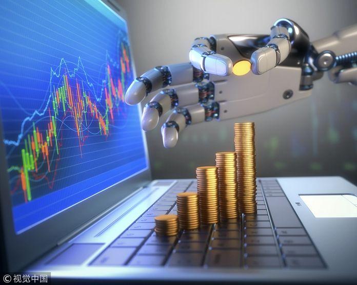 券商抢滩智能投顾,加速布局金融科技2.0时代 - 金评媒